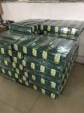 Garnitures de nettoyage comprimées à haute densité de ménage