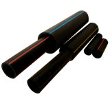 鉱山のためのISO標準のポリエチレンプラスチック管