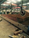 crescimento longo super do alcance de Catepillar 6020b da máquina escavadora de 33m para a construção portuária