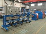 Machines simples de torsion de câblage cuivre de faisceau de câble