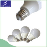 Luz de bulbo del espejo A60 E27 12W LED