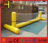 Rede de Voleibol Inflável, Rede de Voleibol de Praia Inflável, Rede de Voleibol de Piscina Inflável