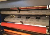 Milieuvriendelijke Automatische Multifunctionele het Lamineren van de Film van het Venster Machine (xjfmkc-120)