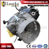 5.5HP Lonfa 작은 디젤 엔진 전기 엔진