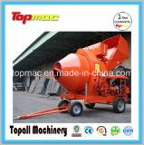 Jiangsu Topall Corporationの製造による高品質のディーゼル携帯用具体的なミキサー