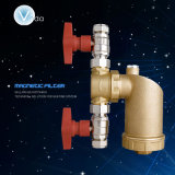 Avonflow 9000 Gauss magnética filtro de água para casa (AFM-05)