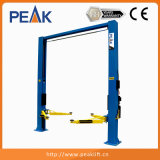 Pofessional Hydraulic 2 Post Auto Lift (210C)