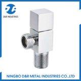 Латунный угловой вентиль Dr5012 для ванной комнаты