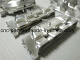 중국 OEM Prototyping 제조 알루미늄 CNC 기계장치 비행기 부속