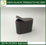 60ml帽子を離れたフリップの特別なデザインHDPEのプラスチック