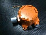 Tipo analógico 3 fios sensor de gás 4-20mA para campo industrial com sistema de segurança