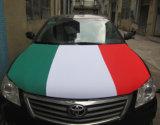 uma série de logotipo pessoal feito sob encomenda da bandeira da tampa da capa do carro