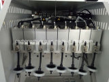 Großer Foramt UVled Flachbettdrucker für Leder und Gewebe