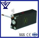 Senhora portátil Segurança Taser Injetor com lanterna elétrica do diodo emissor de luz (ST-368)