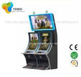 Novomatic Spiel-Standplatz-videoschlitz-Schrank-Kasino-Maschinen für Verkaufs-Zubehör-Hersteller Yw