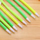 Les meilleures compagnies de stylos bille de bonne qualité de crayon lecteur d'écriture