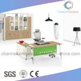 Bureau élégant moderne du bâti cpc en métal de prix concurrentiel
