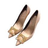 O melhor lugar para comprar sapatas das mulheres senhoras em linha calçados