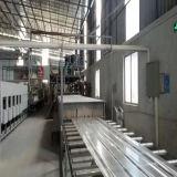 FRP пластмассы усиленной лист Skylight крыши стеклотканью Corrugated