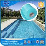Equipamento da piscina/forro Anti-UV da associação