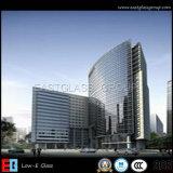 Vidrio Inferior-e de la alta calidad (vidrio aislado Inferior-e) Eglo004