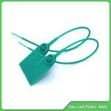 Selbstsichernde Plastikwegwerfdichtungen (200mm)