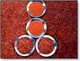 Le Chili écrasé rouge