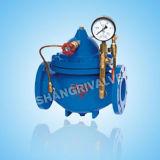 De Klep van de Controle van de langzaam-Sluiting van de Reeks van het water (Type: SR300X)