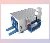 Cabines infláveis da pintura do equipamento livre de poeira da cabine de pulverizador para a venda