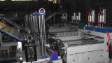 Volledig-automatische het Winkelen van de T-shirt Plastic Zak die Machine maakt