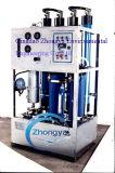 Kleinmeerwasser-Entsalzen-Ausrüstung