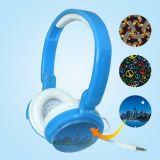 Écouteur coloré (bleu TB-H210)