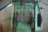 China-Torsion-Stacheldraht, der Maschine herstellt