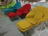 屋外の家具、余暇ファブリック椅子、寝台兼用の長椅子(XT17)