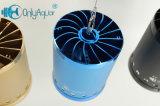 Acuario de hundimiento patentado LED de la solución del calor especial del producto