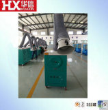 移動可能な溶接発煙のコレクター(カートリッジフィルター) 99.99%