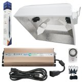 Big Boss De Reflector Hood Grow Light Kit