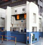 160トン二重不安定な力出版物機械