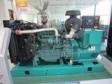 3 участок 400V/230V/Cummins Range 90kVA Diesel Generator