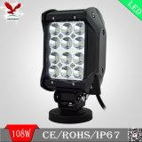 UTV LED 표시등 막대, ATV, SUV 의 지프, 트럭 (HCB-LCB364)를 위한 Offroad 표시등 막대