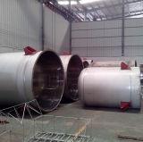 2016 de Nieuwe Reactor van de Tank van de Opslag van het Type voor Chemische Vervaardiging