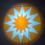 luz principal movente 15r do feixe 330W para o disco do estágio (HL-330BM)