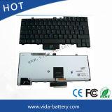 Горячая клавиатура компьтер-книжки для точности M2400 M4400 M4500 DELL