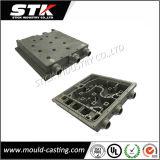 Moulage en aluminium personnalisé en aluminium pour pièces industrielles