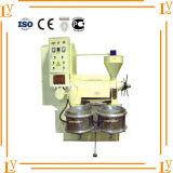 Máquina caliente de la prensa de petróleo del tornillo de la temperatura del residuo inferior