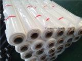 De witte Voeringen van de Bak van het Papierafval op Broodje