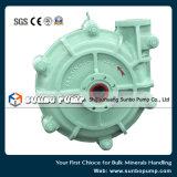 Pomp van de Dunne modder van de Hoge Efficiency van Sunbo de Centrifugaal Industriële