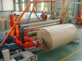 서류상 Slitting 및 Rewinding Machine
