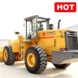 Cat Engine를 가진 세계 Brand Earth Loader