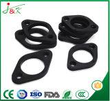 Rondelles en caoutchouc supérieures de garnitures des silicones EPDM pour les pièces automobiles